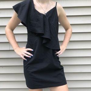 🎉Summit & Peak|One Shoulder|Mini Dress|Med